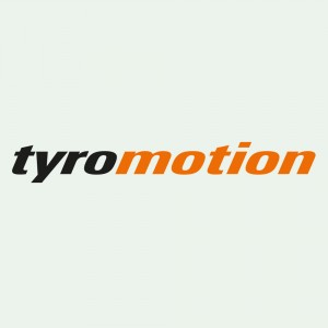 Referenzen Tyromotion