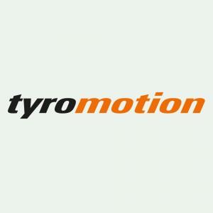 Referenzen Tyromotion