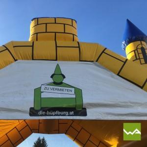 Hüpfburg_Märchenschloss_6